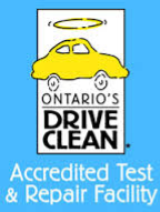 Ontario Drive Clean - Accredited Test & Repair Facility